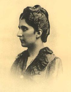 Princeza Zorka od Crne Gore, udata za buducge Kralja Petra. Princess Zorka of Montenegro, wife of future King Petar I of Serbia