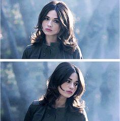 Allison Argent. Teen Wolf