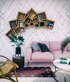 home accents on a budget 18 Amazing Bookcase Decor - Home Decor Furniture, Diy Home Decor, Furniture Design, Bookshelf Design, Bookshelf Ideas, Bookcase Decorating, Decorating Ideas, Creative Bookshelves, Ladder Bookshelf