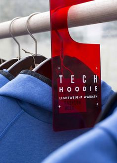 Nike Tech Pack Studio - SouthSouthWest. Branding & design, Melbourne.