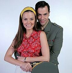 Maria & José ❤