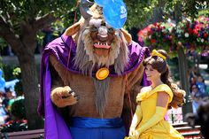 disney disneyland disney world beauty and the beast Belle Disney ...