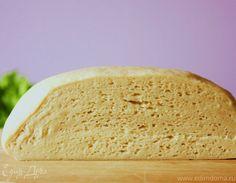 Датское слоеное тесто