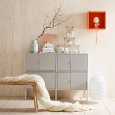 Lixhult entremøbel fra IKEA