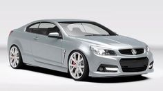 2014 Holden VF Commodore Coupe Is the New Monaro We'll Never Get Holden Monaro, Australian Muscle Cars, Aussie Muscle Cars, Chevrolet Caprice, Holden Australia, Chevy Ss, Holden Commodore, All Cars, Nice Cars