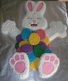 Easter Bunny Cake Ideas | Easter+Bunny