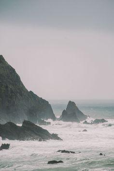 Oregon coast - http://rhiannahoward.tumblr.com/post/139871036988/oregon-coast-ii