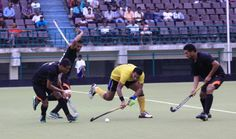 MCC Murugappa Cup action from Chennai: IOC bt BPCL in the semis. Chennai, Action, Events, Indian, Sports, Hs Sports, Group Action, Sport, Indian People