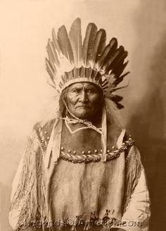 Apache: Legends of America Photo Prints