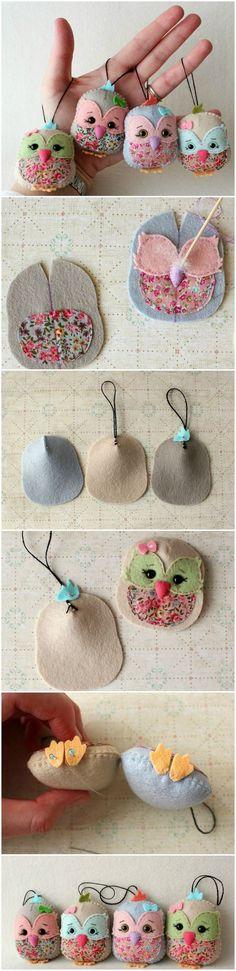Gingermelon Dolls: Free Pattern – Little Lark Lavender // For more family resources visit http://www.ifamilykc.com! :)