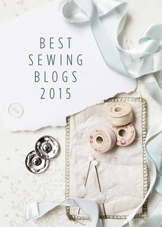 Best Sewing Blogs 2015: The Winners Part 1