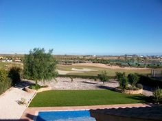 Hacienda Golf Properties, based at Hacienda Del Alamo Resort in Murcia, South East Spain, Contact us to discuss your requirements whether to purchase property in the region, rent a property for your golf or summer break or to organize your golf break or tournament. To discuss this property or one like it, please contact us  T: +34 618 086 285  Hacienda Golf Properties, Hacienda Del Alamo Calle Alemania 22, Fuente Alamo 30320, Murcia, Espana http://www.hdagolfproperties.com
