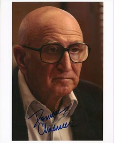 dominic chianese - Google Search Dominic Chianese, Tony Soprano, The Way I Feel, Best Tv Shows, Dancer, Actresses, Actors, Google Search, Outfit