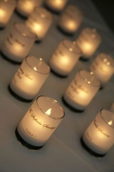 wedding in albany dj Candle Place cards Wedding Places, Wedding Place Cards, Wedding Table, Wedding Favors, Diy Wedding, Wedding Souvenir, Wedding Seating Cards, Wedding Verses, Wedding Ideas