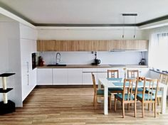 Kuchyně na zakázku Brno - Šimek interier Home Decor, Decor, Furniture, Table