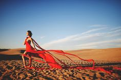 Lacey Rogers | Stephanie Parsley Photography | Sand Dunes
