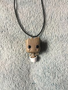 Funko Pop Guardians of the Galaxy Baby Groot ketting