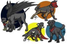 Batfamily. Bruce Wayne. Damian Wayne. Jason Todd. Dick Grayson and Tim Drake