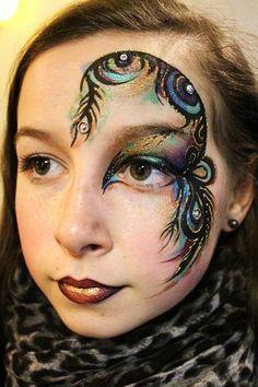 Sophia - Face Painter