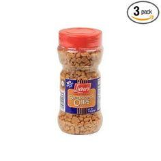 3/pack Lieber's Butterscotch Chips 10 Oz: Amazon.com: Grocery & Gourmet Food