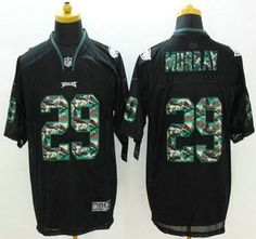 81aab736f63 ... Chuck Bednarik Midnight Green Retired Player NFL Nike Elite Mens Jersey  NFL Philadelphia Philadelphia Eagles Jersey 29 DeMarco Murray Black With  Camo ...