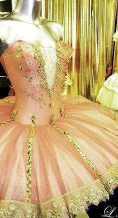 Pink Tutù  by Lucia Bezzini