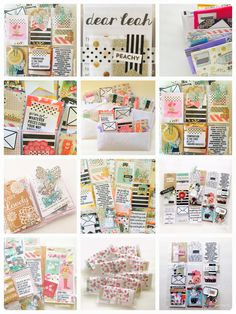 What are Pocket Letters? It's like ATC's (Artist Trading Cards) & snail mail SWAPS had a baby. Pocket Letters are fun, personal & creative, but not overwhelming. Think, Project Life, shared with friends. They fold up to fit into a standard #10 envelope, so they are inexpensive to mail.  #snailmail #happymail #funmail #penpal #snailmail #happymail #funmail #mailart #penpal #pocketletter #pocketletters #pocketletterpals #pocketpalletter #pocketpals #pocketletterpretties #pocketletterswap