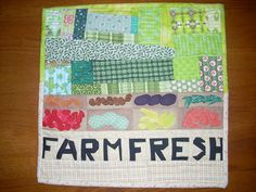 Farm Fresh by auntem1, via Flickr
