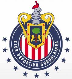El escudo de las Chivas.