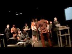 """La Isla Desierta"" del dramaturgo argentino Roberto Arlt; Examen de Voz, Segundo Semestre. - http://www.nopasc.org/la-isla-desierta-del-dramaturgo-argentino-roberto-arlt-examen-de-voz-segundo-semestre/"