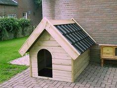 Hondenhok (2)