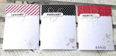 """""""Valentins-Geschenk"""" - Stampin´ Up! Artisan DesignTeam BlogHop 12.02.2015 - Tasche mit Einsteckkarten DP """"jede Menge Liebe"""" und Stempelset """"perpetual Birthday Zahlender"""" Detailbild3"""
