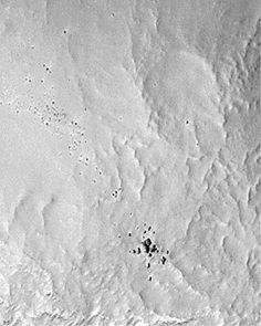The Most Mysterious Anomalies of Mars: Valley of the Boulders