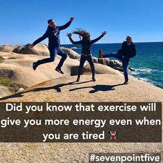 Energiser #sevenpointfive #naturalhealthproducts