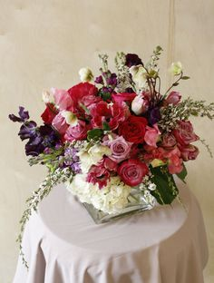 Celebrate with playful and colorful blooms! Plan next week's arrangement TODAY! Order here and your floral can be delivered locally tomorrow! Tulips, Poppies, Good Shabbos, Flower Delivery, Hydrangea, Floral Arrangements, Bloom, Colorful, Flowers