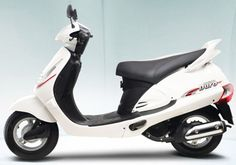 Mahindra Duro 125cc Scooter Price and Specifications