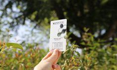 Clear transparent business card - http://bce-online.com/en/shop/business-cards/business-cards-crystal-transparent.html #photography #transparent #bigliettidavisita #visitenkarten #frost #trasparente #photo #photos #pic #pics #cards #picture #pictures #snapshot #art #beautiful #instagood #picoftheday #photooftheday - http://www.bce-online.com/en/