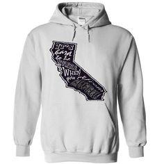 California #hoodie #clothing