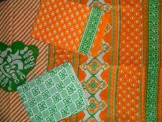 Cotton suit top- cotton bottom-cotton dupatta-chiffon Send inquiry or join our broadcast list on Whatsapp (9929033908) #ladiesboutique #onlinetailoring #forsale #clothes #onlineboutique #cottonsuit #blockprint