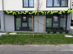 EMS Fitness Aschaffenburg in Aschaffenburg | Germany.  Looks totally rad!   Würzburger Straße 105 06021 1887779  #mihabodytec #emsfitness #ems #emstraining