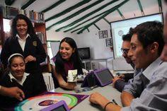 En 504 bibliotecas públicas del país se implementan tres servicios innovadores