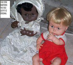 Puppe Baby Weinlese-Puppe UdSSR Vintage -