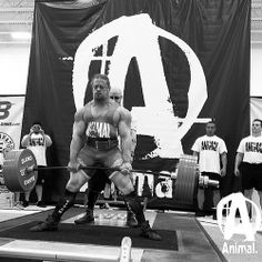 42 Best Power Lifting Images On Pinterest