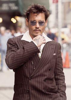 Jonny Depp <3