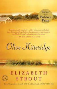 Olive Kitterage by Elizabeth Strout