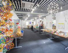 数学体験館 | 東京理科大学Math Museum