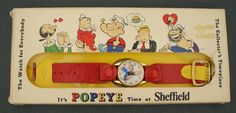 Electronics, Cars, Fashion, Collectibles, Coupons and Children's Watches, 60s Toys, Kid Character, Sheffield, Vintage Children, Vintage Toys, Have Fun, Clock, Friends