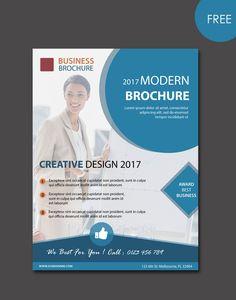 Free Editable Brochure Template Pinterest Brochure Template - Editable brochure templates free