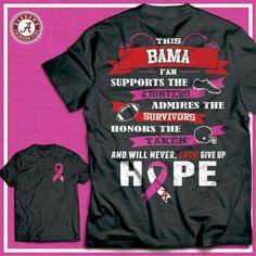 Bama Supports