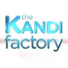 {THE KANDI FACTORY}